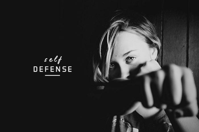 como aprender defensa personal
