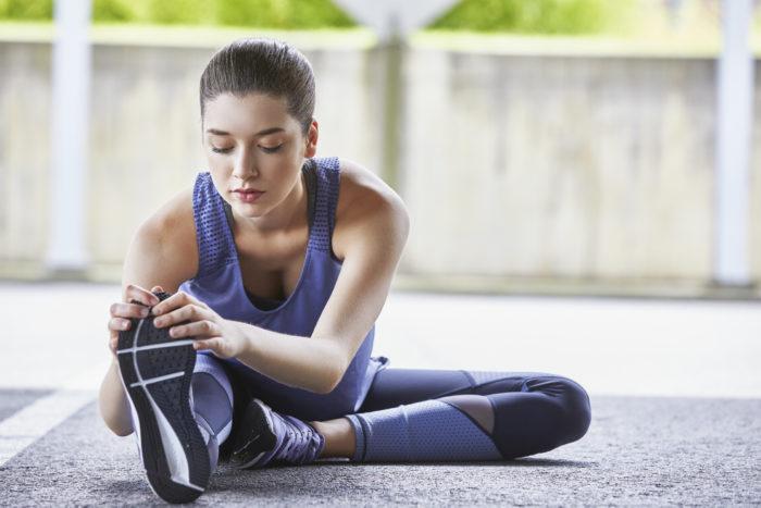 como hacer ejercicio