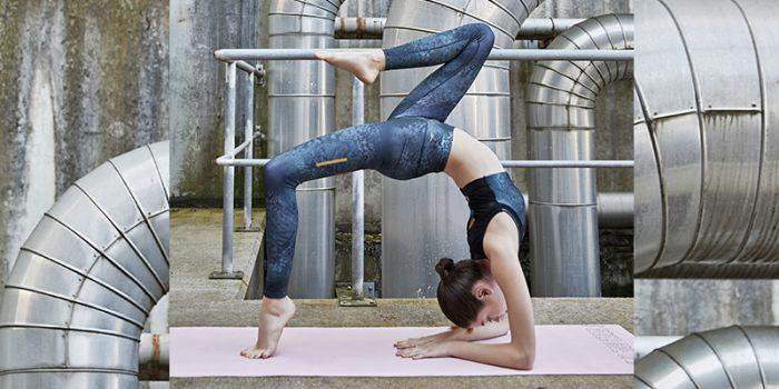 invertidas yoga